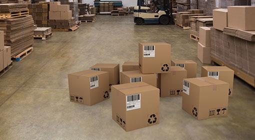 Box Shop - Buy Packaging Materials in Peterborough | Peterborough Man Van