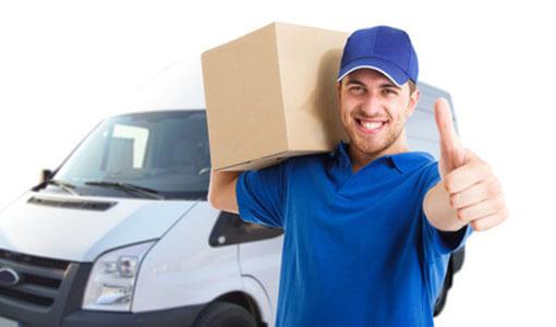 Driver Registration with Peterborough Man Van