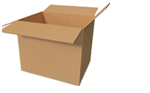 Buy Large Cardboard Boxes - Moving Double Wall Boxes in Peterborough