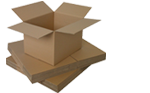 Buy Medium Cardboard  Boxes - Moving Double Wall Boxes in Peterborough