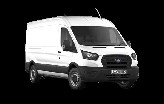 Man and Large Moving Van in Peterborough