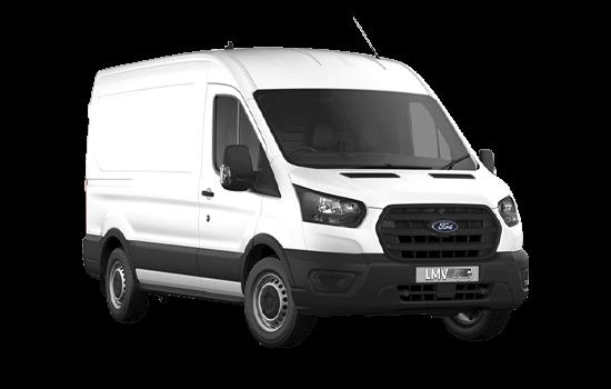 Man and Medium Moving Van in Peterborough